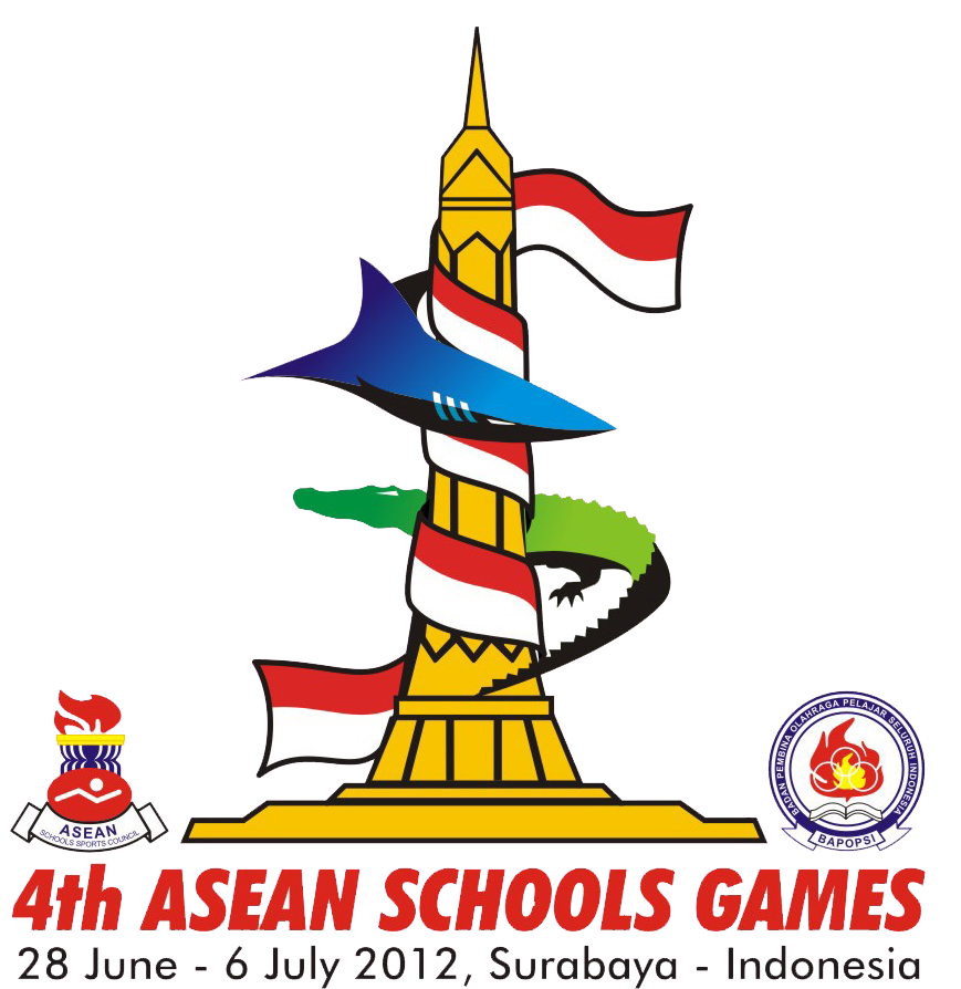 Asean School Games 2012