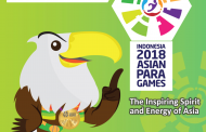 Logo dan Mascot Indonesia Asian Paragames 2018